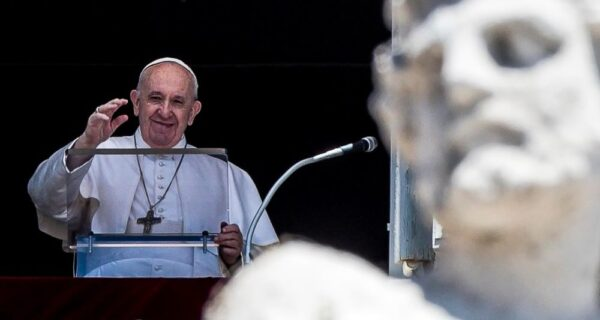Angelus papa 2 agosto