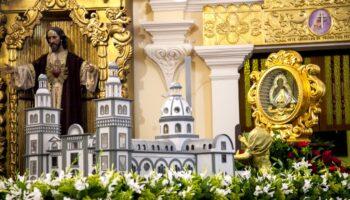 Virgen Honduras