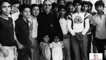 Mons.-Romero