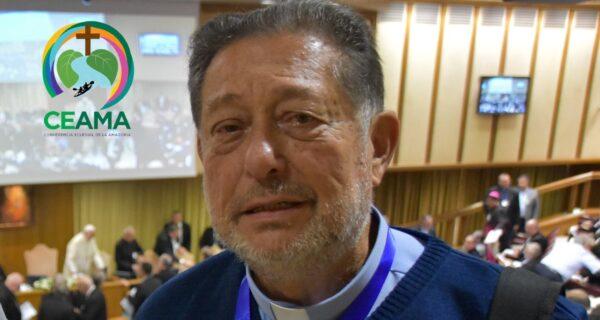 Alfredo Ferro CEAMA
