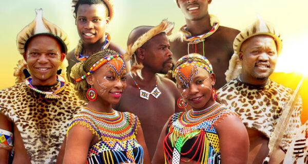 Cultura-Zulu